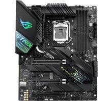ASUS ROG STRIX Z490-F GAMING - Intel Z490 - 90MB12Q0- M0EAY0 + COOLER Coolermaster MasterLiquid ML240L RGB V2, vodní chlazení v hodnotě 1999 Kč