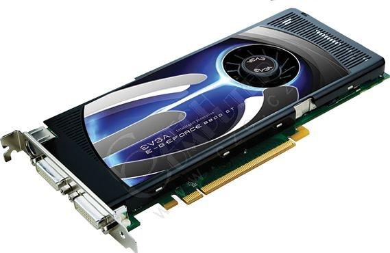 "EVGA e-GeForce 8800 GT SSC""SuperSuperclocked 512MB, PCI-E"