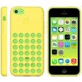 Apple Case pro iPhone 5C, žlutá