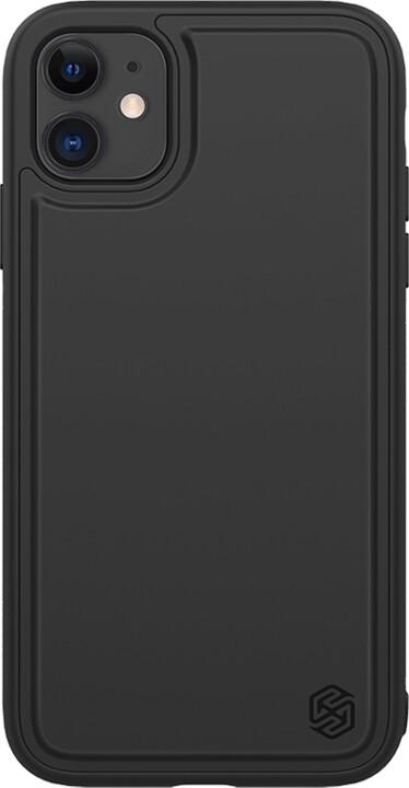 Nillkin zadní kryt Magic Pro Magnet pro iPhone 11, černá