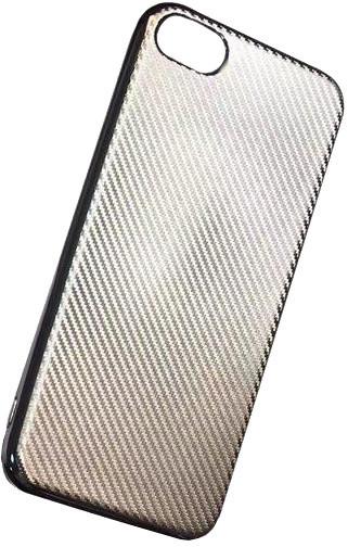 Forever silikonové (TPU) pouzdro pro Samsung Galaxy S8, carbon/champagne