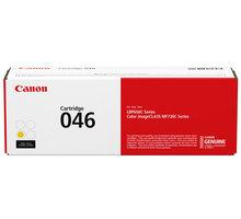 Canon 046, yellow - 1247C002