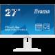 """iiyama ProLite B2791HSU-W1 - LED monitor 27""""  + Voucher až na 3 měsíce HBO GO jako dárek (max 1 ks na objednávku)"""