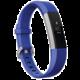 Fitbit Ace - Electric Blue / Stainless Steel  + Voucher až na 3 měsíce HBO GO jako dárek (max 1 ks na objednávku)