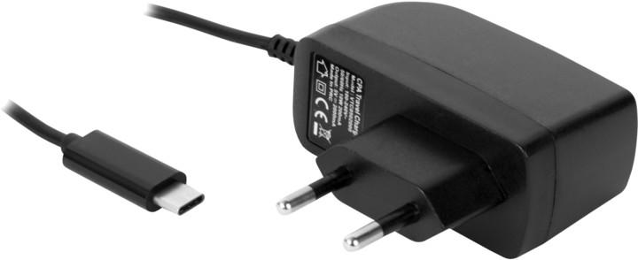 CPA cestovní nabíječka USB typ C 5V/2000mA