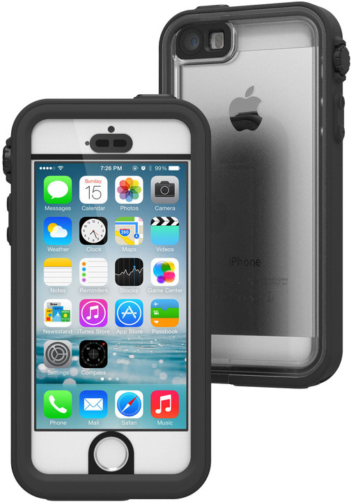 Catalyst Waterproof case iPhone 5 2907ffefe3e