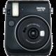 Fujifilm Instax mini 70, černá  + Voucher až na 3 měsíce HBO GO jako dárek (max 1 ks na objednávku)