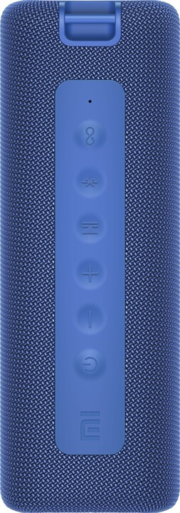 Xiaomi Mi Outdoor Speaker, Blue