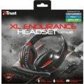 Trust GXT 330 XL Endurance, černá