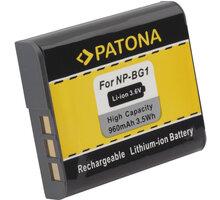 Patona baterie pro Sony NP-BG1 960mAh Li-ion 3,6V - PT1050