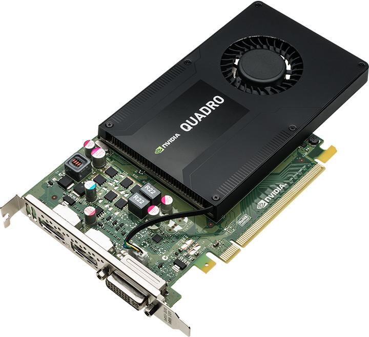 PNY Quadro K2200 4GB