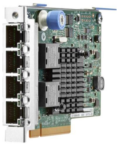 HPE 366FLR 4-portová sítová karta 1Gb