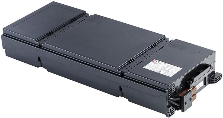 APC výměnná bateriová sada RBC152