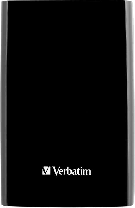 Verbatim Store 'n' Go, USB 3.0 - 1TB, černá