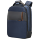 Samsonite QIBYTE LAPTOP BACKPACK 14.1'' BLUE  + Samsonite USB flash disk, 2.0, 4GB (v ceně 199.-)
