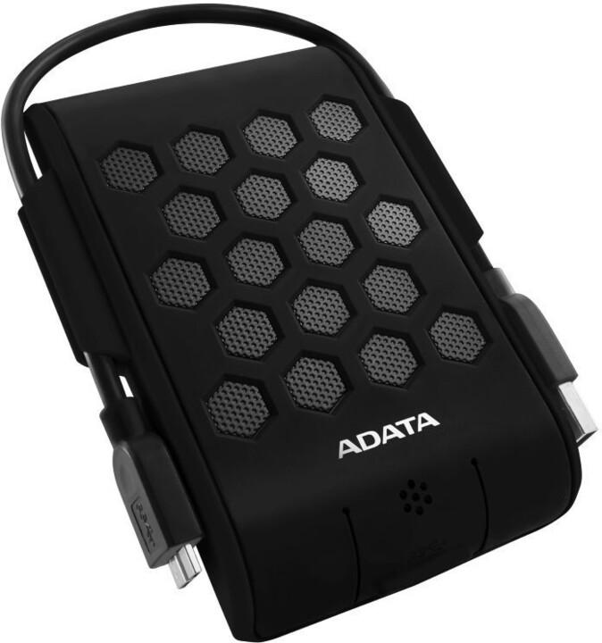 ADATA HD720 - 1TB, černá