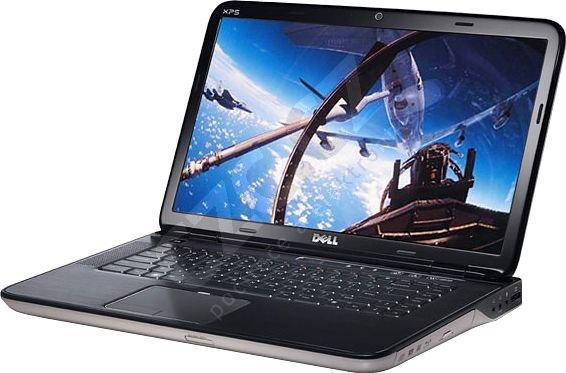 Dell XPS 15 (N10.XPS15.11), stříbrná