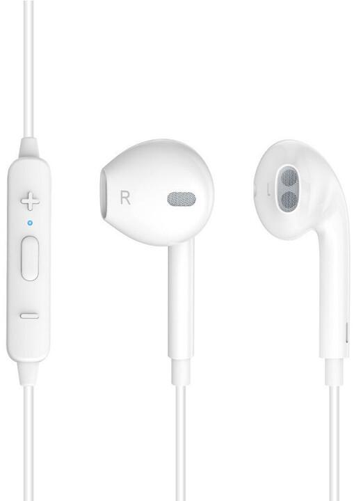Mcdodo Element Bluetooth, bílá