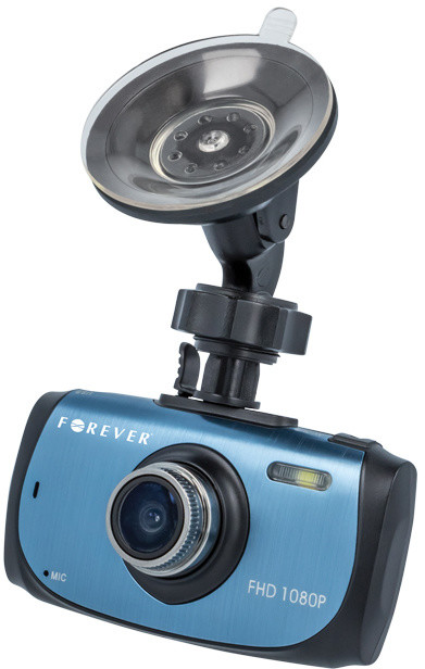 Forever VR-320, kamera do auta