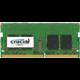 Crucial 8GB DDR4 2400  + Voucher až na 3 měsíce HBO GO jako dárek (max 1 ks na objednávku)