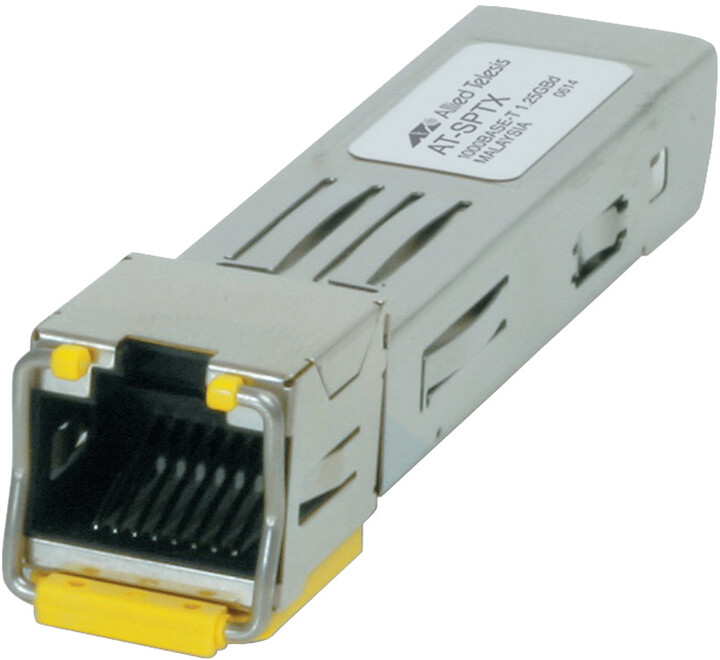 Allied Telesis SFP modul AT-SPTX