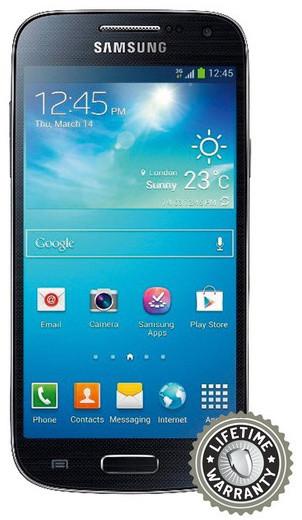 Screenshield ochrana displeje Tempered Glass pro Samsung Galaxy S4 mini (i9195)