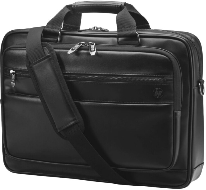 """HP Executive 15,6"""" Leather Topload"""