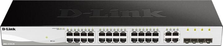 D-Link DGS-1210-24
