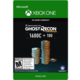 Tom Clancy's Ghost Recon Wildlands - 1700 GR kreditů (Xbox ONE) - elektronicky