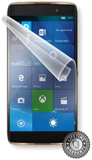 ScreenShield fólie na displej pro Alcatel 6077X Idol 4 PRO
