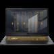ASUS TUF Gaming A17 (2021), šedá