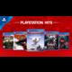 Využijte výhodné akce na tituly PlayStation HITS a získejte hru a kšiltovku zdarma