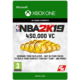 NBA 2K19 - 450000 VC (Xbox ONE) - elektronicky