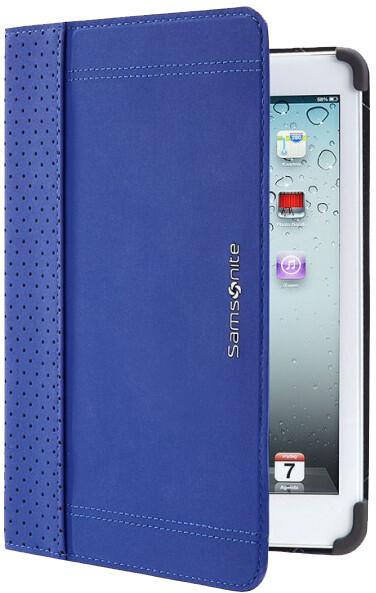 Samsonite Tabzone - iPad Mini 3 & 2 Punched