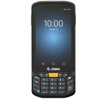 Zebra Terminál TC20 WLAN, BT, 2D, 3,5mm, Android 7.0, IP54 - TC200J-1KC111A6