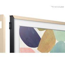 """Samsung výměnný rámeček pro Frame TV (2020) 32"""", béžová - VG-SCFT32BE/XC"""