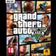 Grand Theft Auto V v hodnotě 999 Kč
