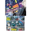 Komiks Cyberpunk 2077 Volume 1: Trauma Team
