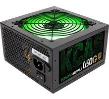 Aerocool KCAS 650G RGB - 650W ACPG-KC65AEC.11