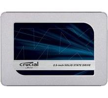 """Crucial MX500, 2,5"""" - 250GB"""