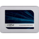 "Crucial MX500, 2,5"" - 500GB  + Deliverance: The Making of Kingdom Come"