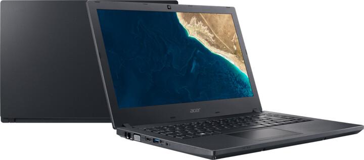 Acer TravelMate P2 (TMP2410-G2-M-509S), černá