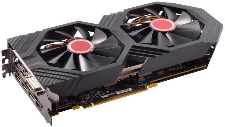 XFX Radeon RX 580 GTS XXX Edition, 8GB GDDR5
