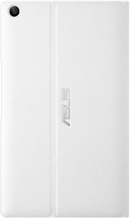"ASUS PAD Audio Cover 8"" proZenPad 8 Z380C/Z380KL s reproduktory, bílá"