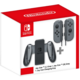 Nintendo Joy-Con (pár), šedý (SWITCH) + Charging grip