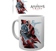 Hrnek Assassins Creed - Compilation - 5028486386543