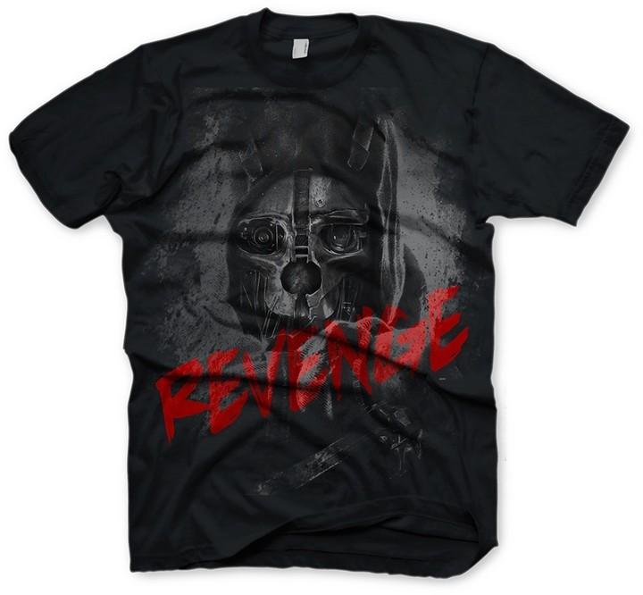Dishonored - Revenge (S)