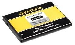 Patona baterie pro Samsung EB-494358VU 1500mAh 3,7V Li-Ion