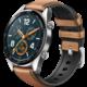 Huawei Watch GT Classic, stříbrná - Použité zboží