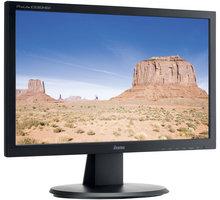 """iiyama E2083HSD-B1 - LED monitor 20"""""""
